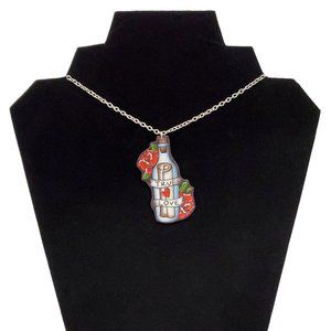 DollyCool True Love Necklace